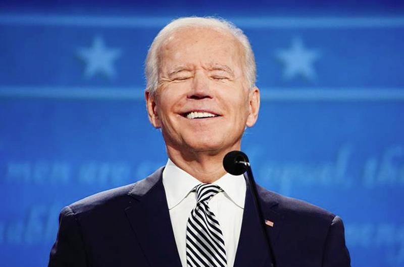 Biden:  El