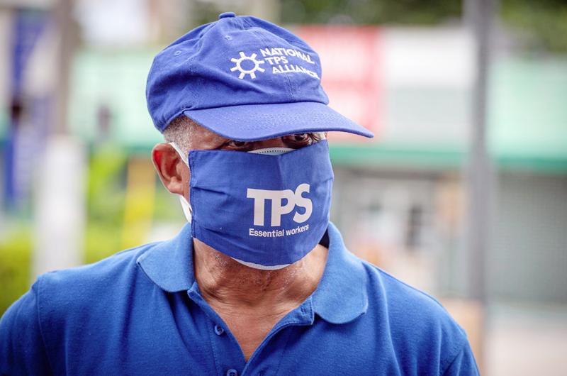 Congresista y activistas piden un TPS para Guatemala por desastres naturales