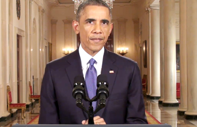 Obama impedirá deportación de millones de inmigrantes
