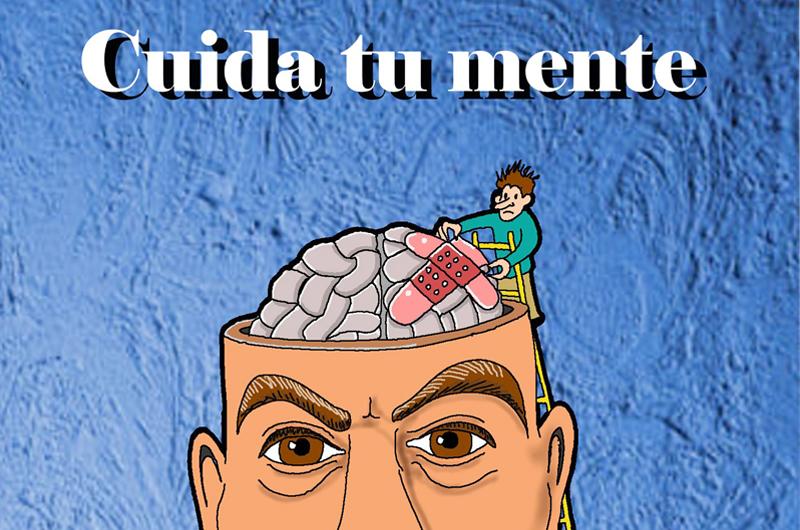 Editorial: Salud mental... la comprensión de todos