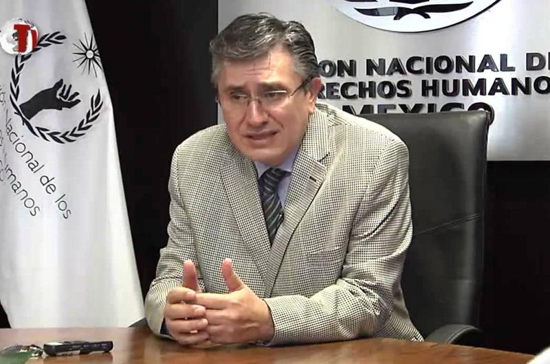 Existen varios pendientes en el caso Iguala, afirma González Pérez