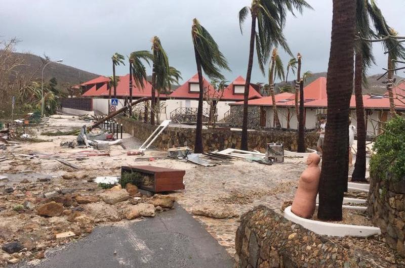 Dorian sigue trayectoria lenta, Bahamas requerirá ayuda ONU