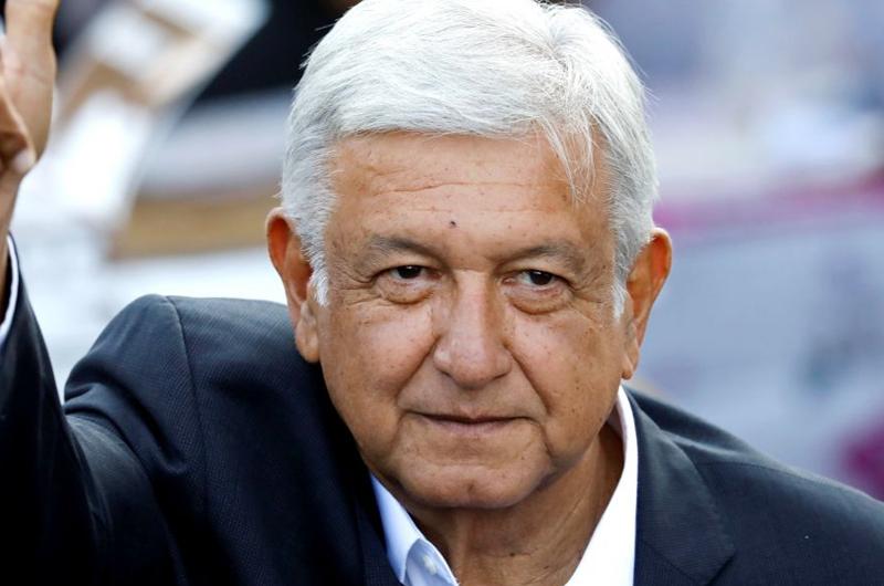 Sin especulación y con libertad iniciarán obras en Santa Lucía:  López Obrador