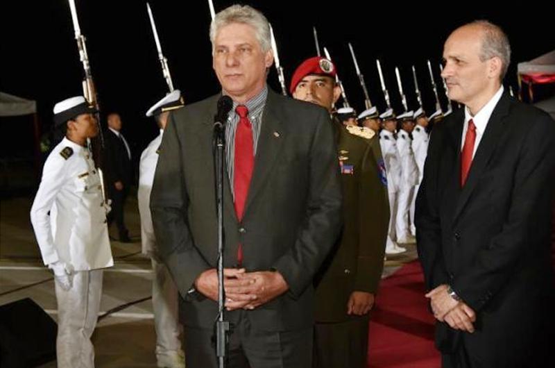 Cuba rechaza iniciativa de EUA ante Consejo de Seguridad sobre Venezuela