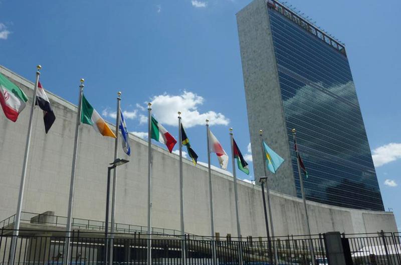 La capa de ozono está en la ruta de recuperación: ONU