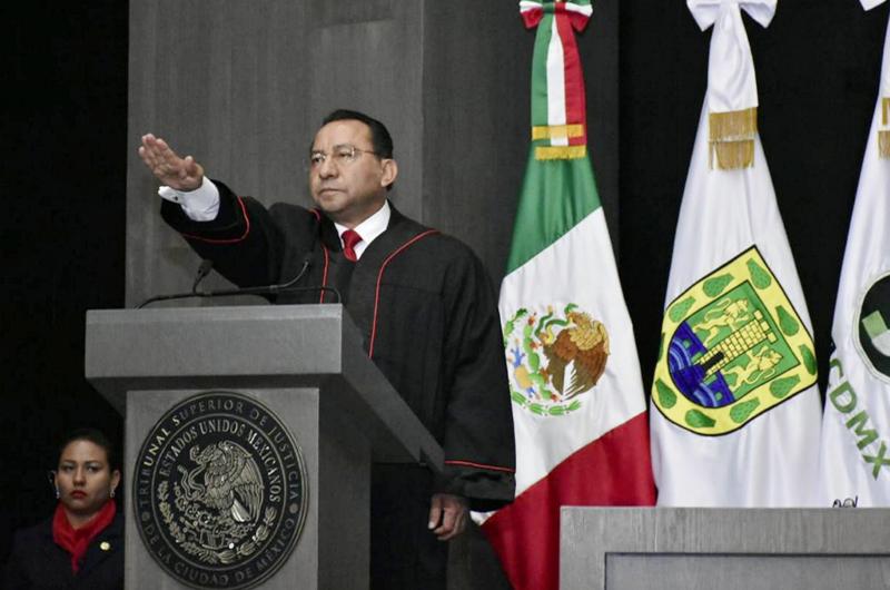 No soy hombre de conflicto; seré promotor de unidad: Rafael Guerra