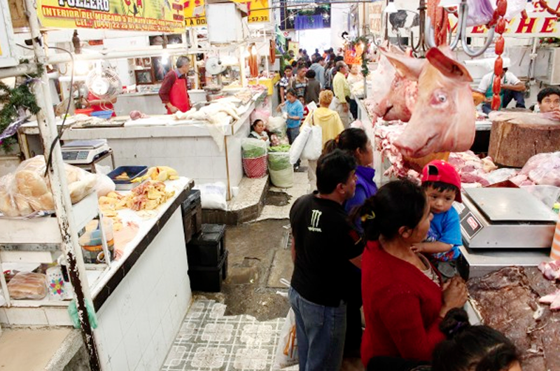 Diciembre, mes en el que mexicanos incurren en excesos