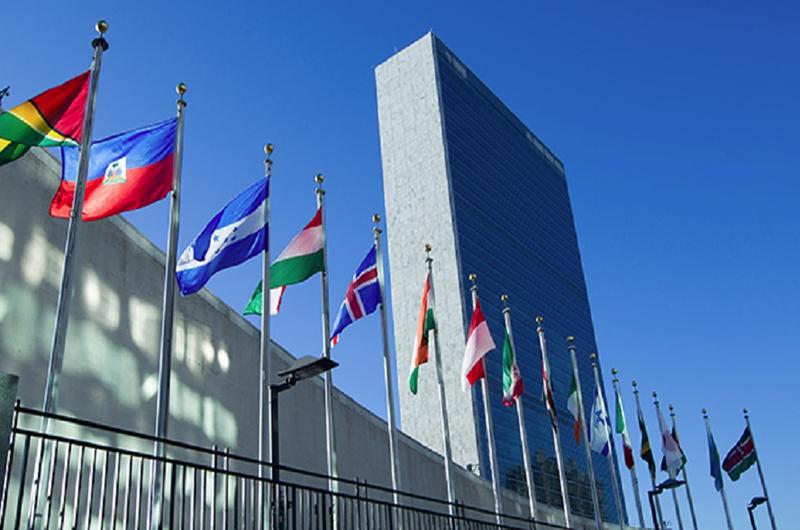 Al menos 800 millones de mujeres se casaron siendo niñas: ONU