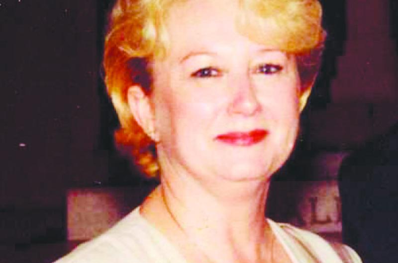 Patricia L. Arnold... 10 /28/1945 - 6/11/2019
