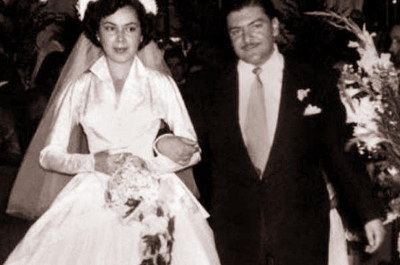 Con mariachi rindieron homenaje a viuda de  José Alfredo Jiménez