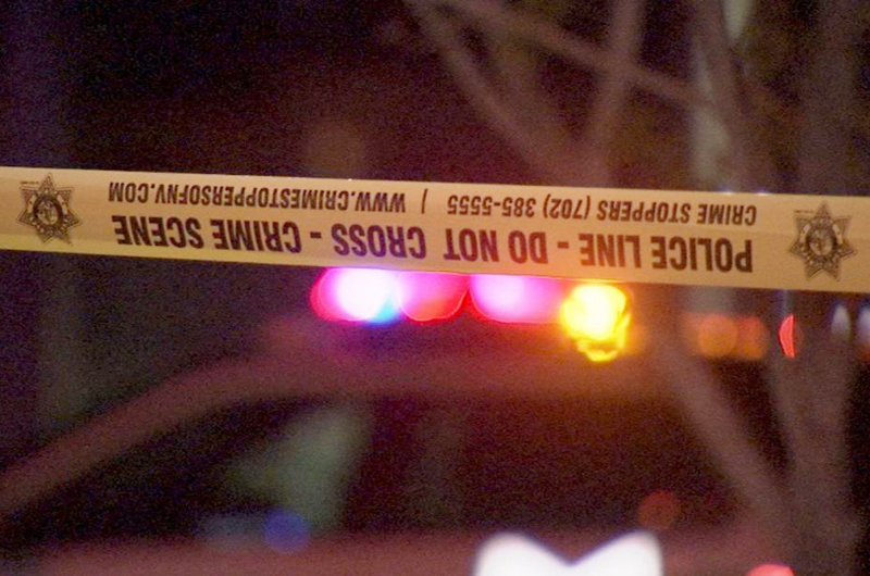 Investiga Policía tiroteo que dejó un fallecido