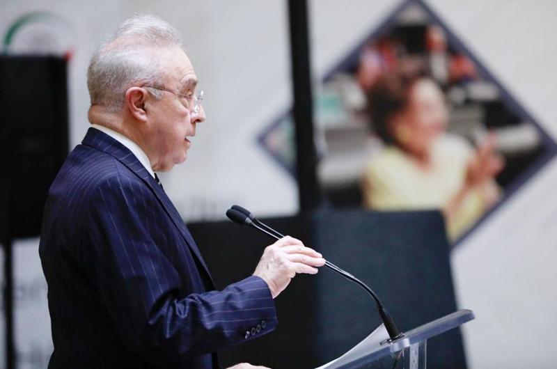 Política migratoria de México evitó guerra arancelaria con EUA: senador