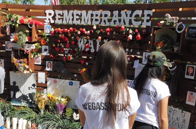 Masacre de Octubre 1: Un año después... somos más fuertes