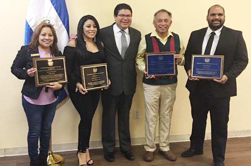 El Día del Salvadoreño en el Exterior, justo reconocimiento al trabajo y la entrega