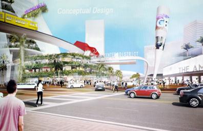 Generaría miles de empleos expandir y renovar el Centro de Convenciones