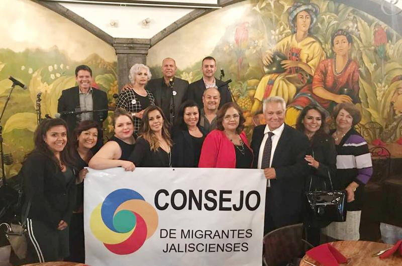 Es preciso conocer las necesidades del que emigra: Benjamín Ramírez