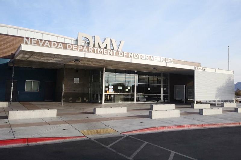 Mantén tu cita en el DMV o simplemente cancélala