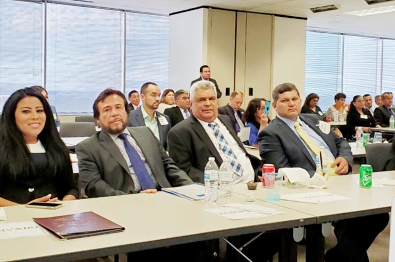Foro Internacional de la Diáspora Salvadoreña