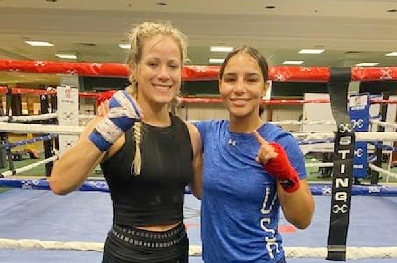De Las Vegas a Tokio: Yarisel Ramírez boxeará en la categoría de 57 kilos