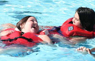 Comenzó temporada de prevención de ahogamiento