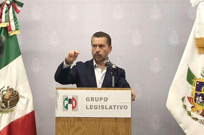 Proponen ley migratoria en el estado de Querétaro, México