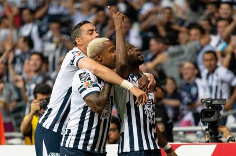 Rayados de Monterrey irá por revancha ante Tigres en Concachampions