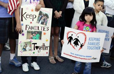 Reforma migratoria sigue avanzando en Senado EEUU