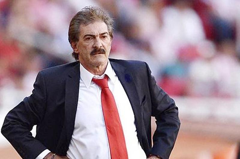 La Volpe considera que debe completarse el calendario de Liga MX