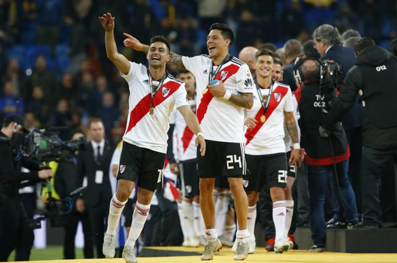 Ante Al-Ain, River Plate comienza su participación en Mundial de Clubes