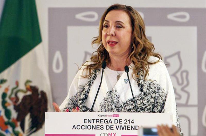 México 2019, un camino para aprender: Rosi Orozco