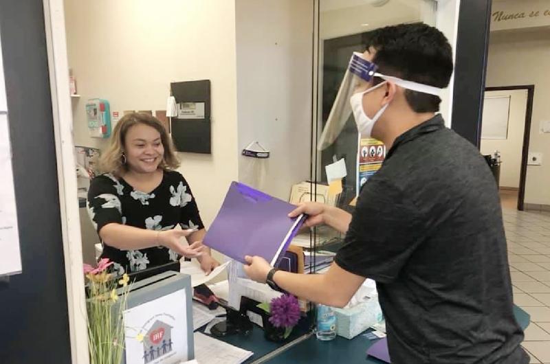 Casa del Inmigrante en LV ofrece gratis talleres virtuales sobre DACA