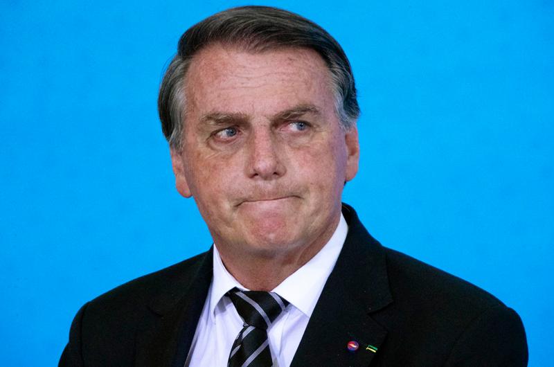 Una comisión del Senado de Brasil acusará a Bolsonaro de múltiples delitos contra la salud