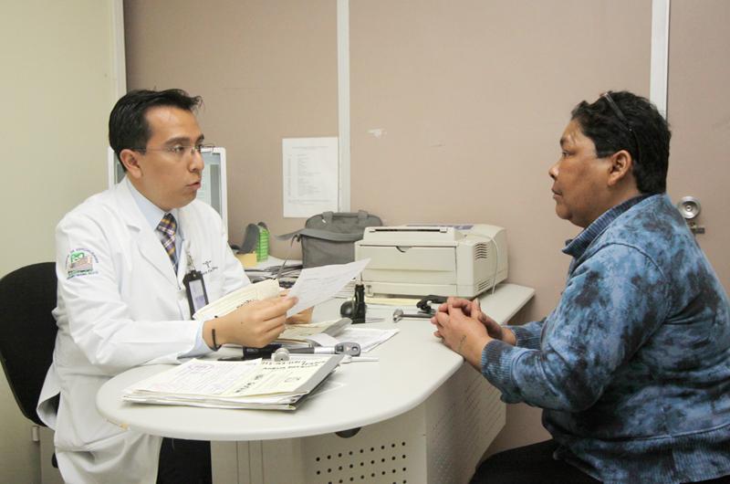 Atiende IMSS a 28 mil personas a través del programa 'A Todo Corazón'