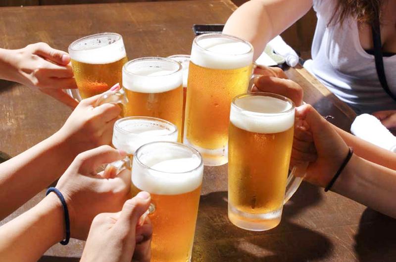 Consumo de alcohol ocasiona 5% de muertes en el mundo OMS