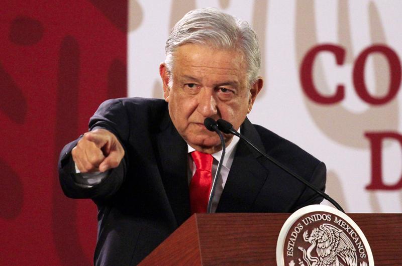 López Obrador anuncia plan de rescate del Sistema Nacional de Salud