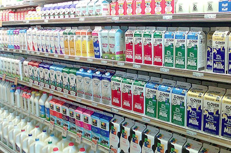 Piden retirar productos lácteos por falta de normatividad sanitaria