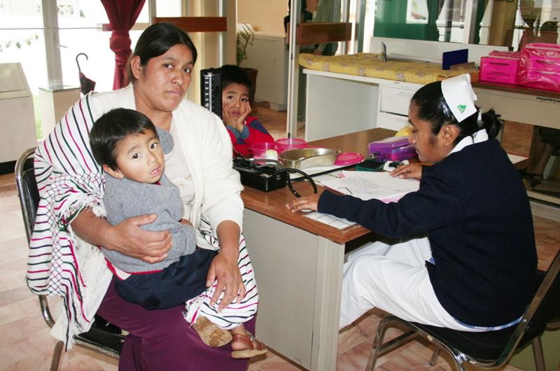 Fragmentada e ineficiente respuesta a la salud de los mexicanos: OPS