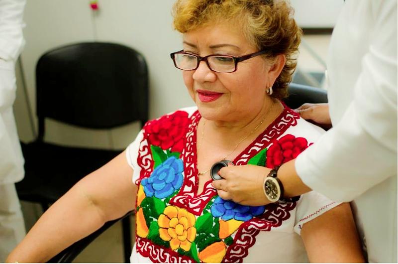 Enfermedades cardiovasculares, primera causa de muerte en México