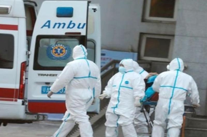 Reporta Salud 367 casos de COVID-19 y cuatro muertes en México