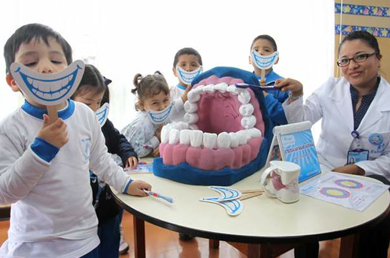 Traumas durante la infancia inciden en salud bucal durante edad adulta