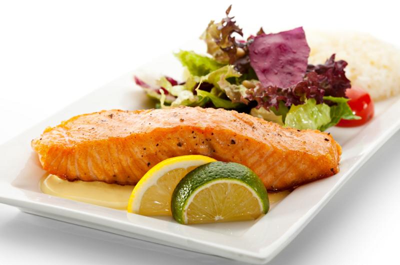 Revela estudio que dieta saludable podría aliviar síntomas de depresión