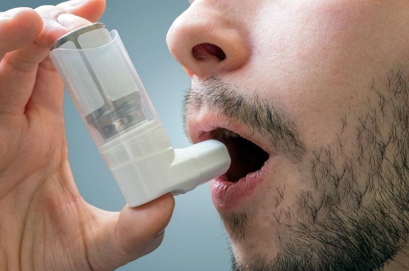 Resaltan que el asma es una enfermedad que puede controlarse