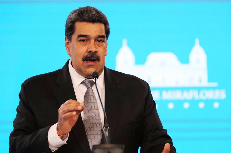 Maduro le pide a Covax enviar las vacunas anticovid o devolver el dinero