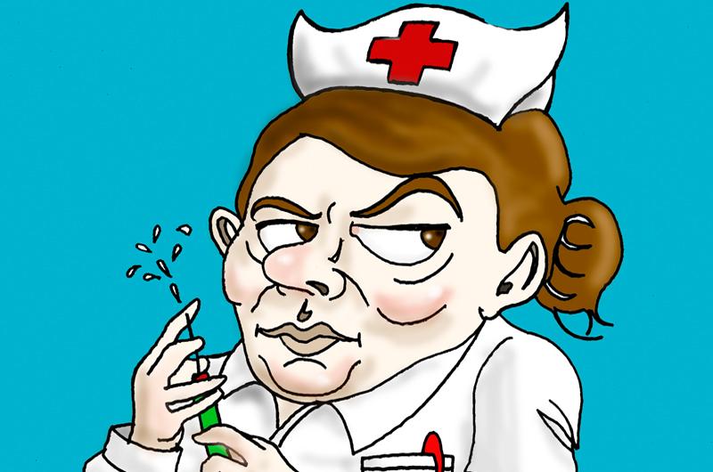Editorial: Con la salud no se juega