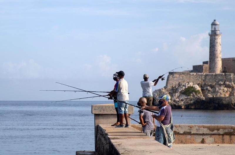 La desescalada devuelve la vida a La Habana tras su peor rebrote de covid-19