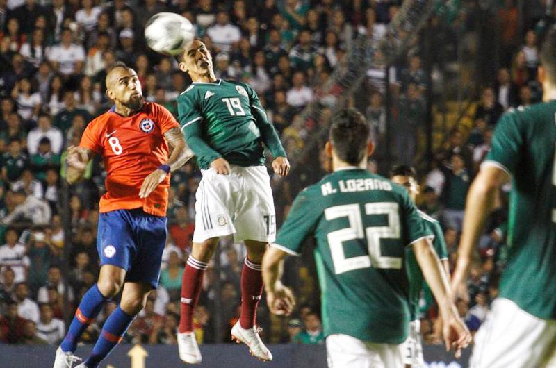 """Para Miguel Herrera """"Tata"""" Martino  debe tener base de 30 jugadores para Qatar"""