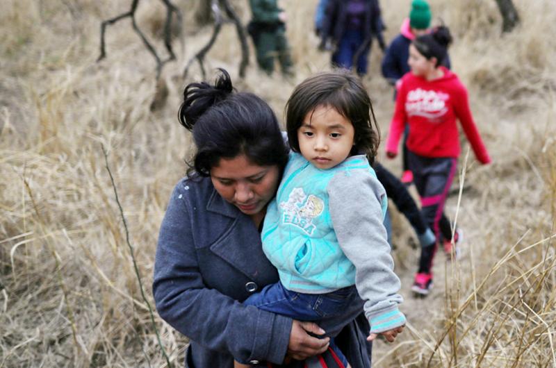Asegura gobierno federal  Soberana, nueva política migratoria de México