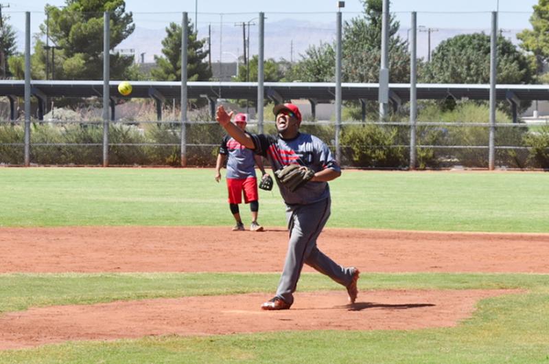 'Dominicans Boys'... Líderes indiscutibles del softbol en el valle