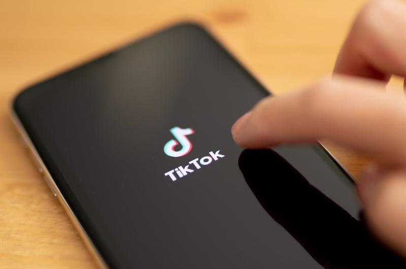 Usuarios de TikTok boicotean una web creada por un grupo antiaborto en Texas