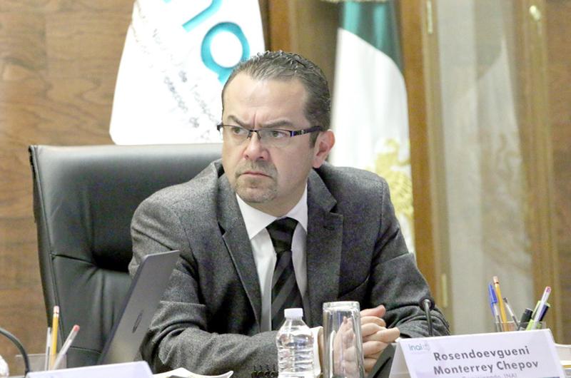 Contribuyen tecnologías al acceso a justicia y protección de datos: INAI